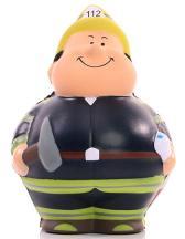 SQUEEZIES® Firefighter Bert®