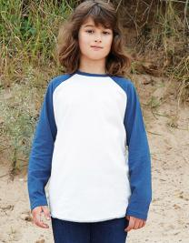 Kids` Superstar Baseball T